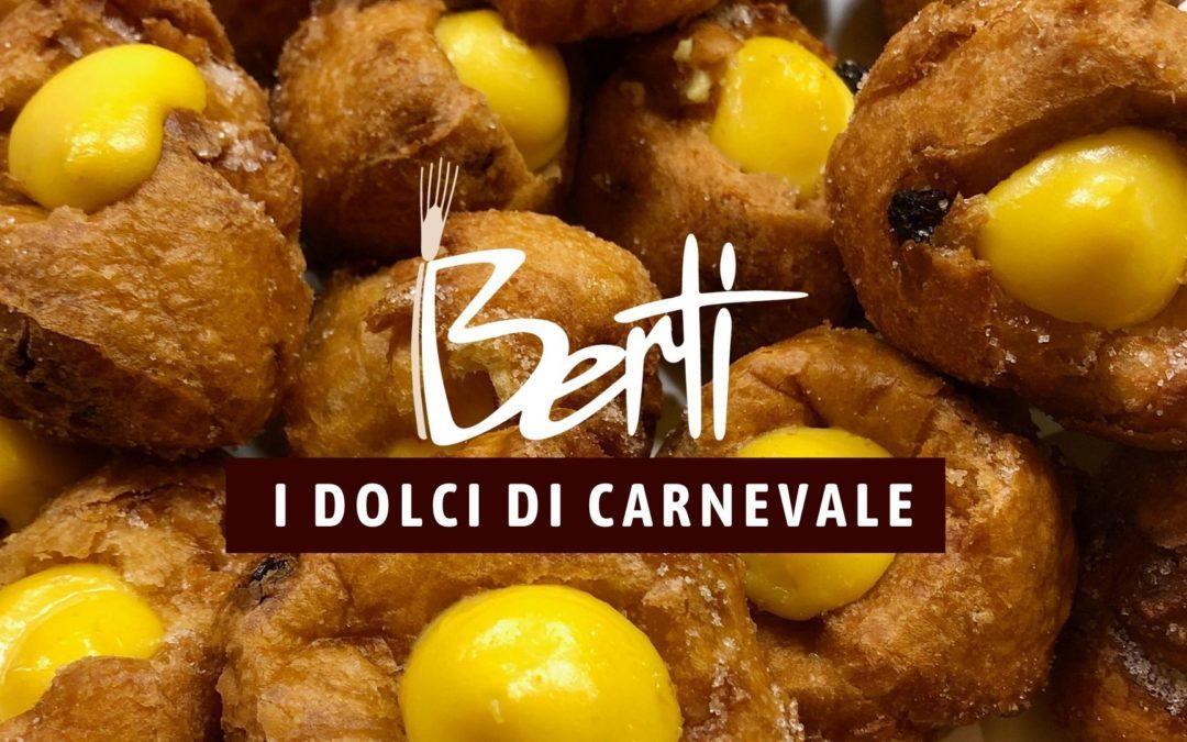 Carnevale al Panificio Berti